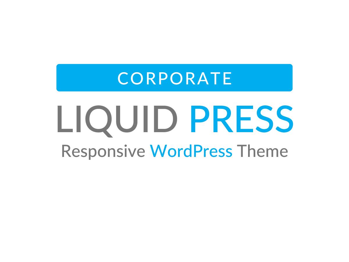 liquid corporate